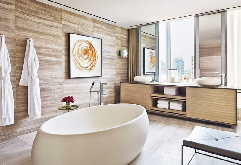 Bathroom remodeling is beneficial but expensive