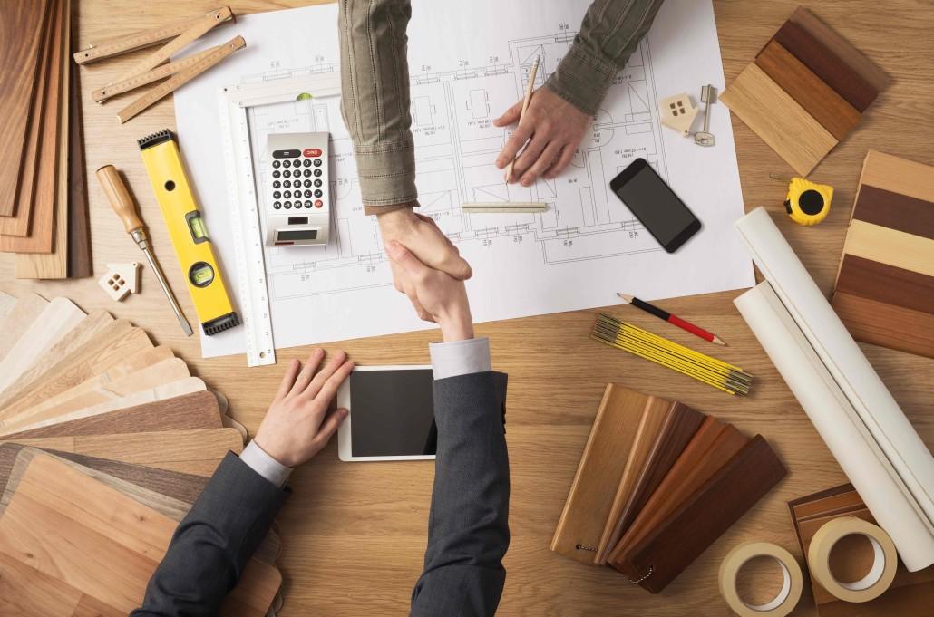Best remodeling contractors deal in multiple ways