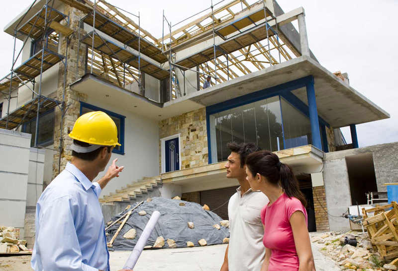 Total remodeling home rids you of monotonous lifestyle